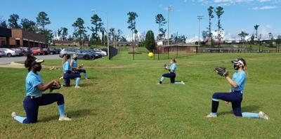 Chipola softball begins