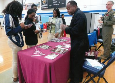 BCHS College Career Day