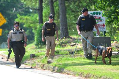 Woman shot during altercation with Henry County deputies