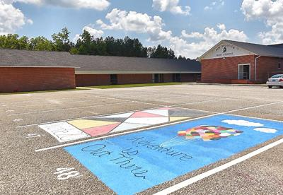 New Brockton High School photo