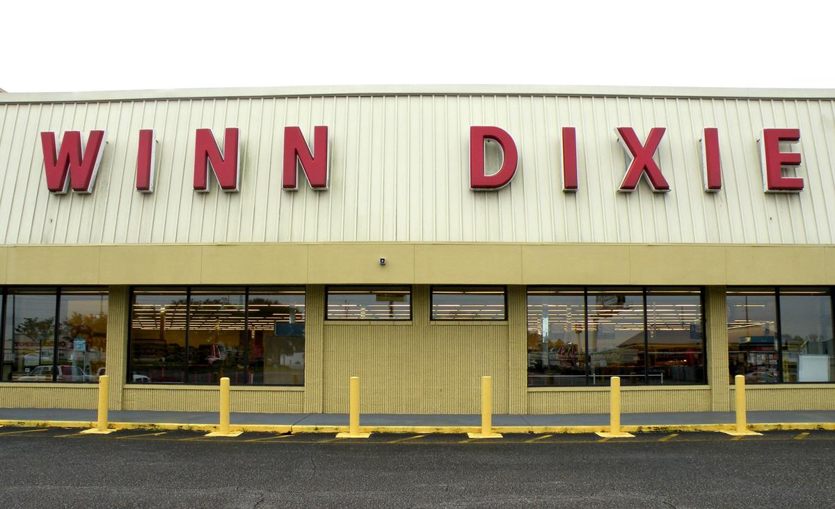 Winn Dixie To Close In Enterprise News Dothaneagle Com