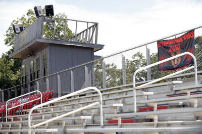 Cottonwood football stadium gets $15,000 donation to fix, improve press box
