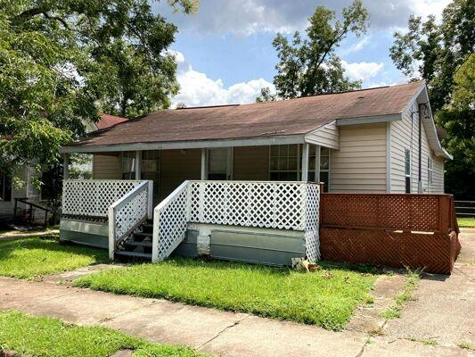 2 Bedroom Home in Dothan - $34,500
