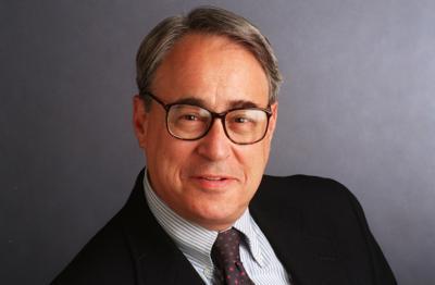 Carl Leubsdorf