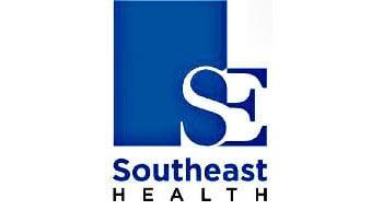 Southeast Health logo