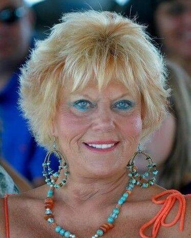 White, Carolyn Gayle