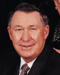 Wilson, Mr. Lyle Lawrence