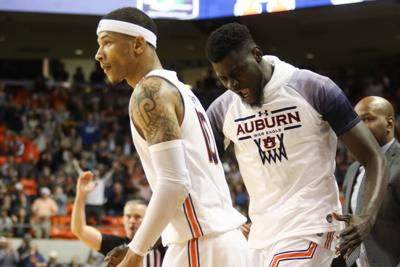 Auburn Jumps To No 5 In Newest Ap Basketball Rankings