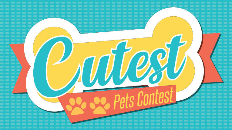 Vote During Our Pet Photo Contest!