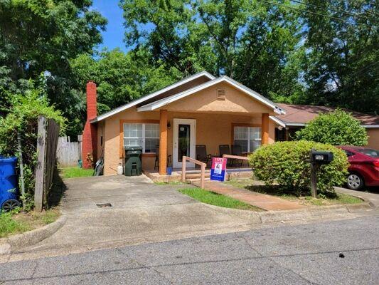 2 Bedroom Home in Dothan - $49,000