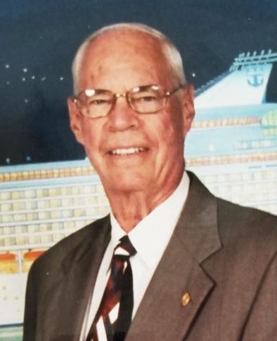 Russell, Rainey G.