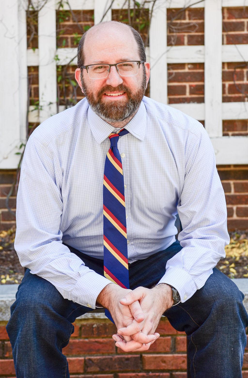 Adam Jortner