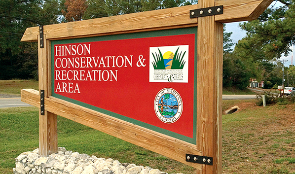 Hinson Conservation and Recreation Area