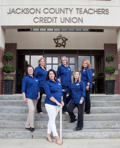 Biz Buzz: Jackson County Teachers Credit Union