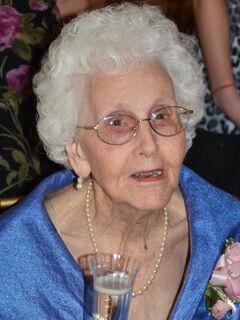 Erwin, Marjorie Virginia Haynes
