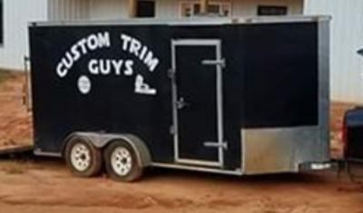 trailer theft photo