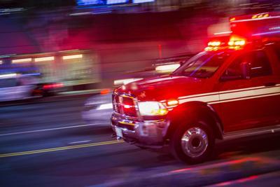 Ambulance, emergency response