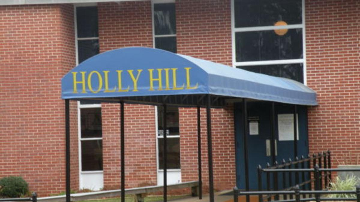 Holly Hill Elementary School To Receive 1 9 Million Renovations News Dothaneagle Com