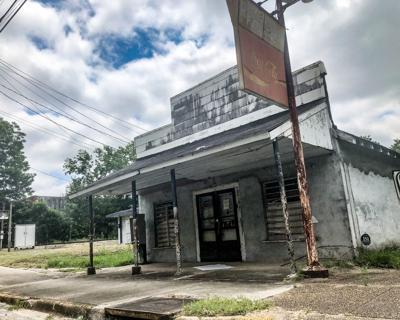 Old Dothan Convenience Store