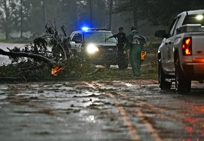 0813 Hurricane Michael FEMA reimbursement