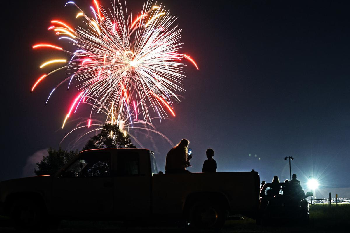 Fourth of July celebration events scheduled