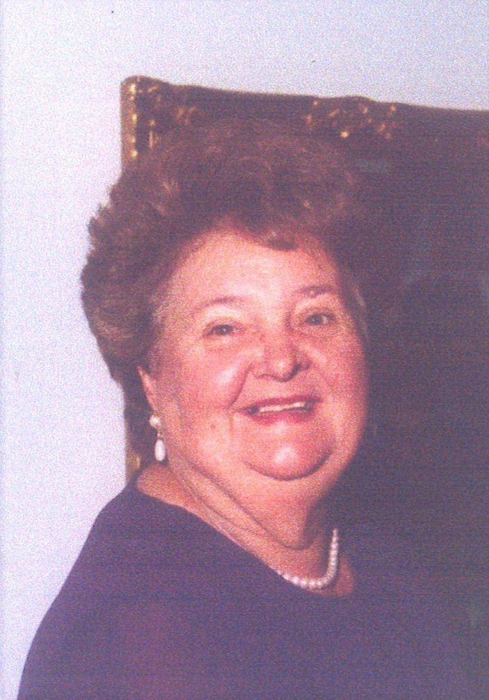 Keel, Betty Jean