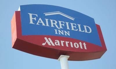 Fairfield Inn shooting