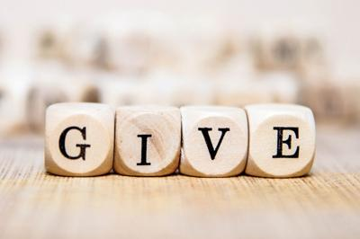 give donate generic