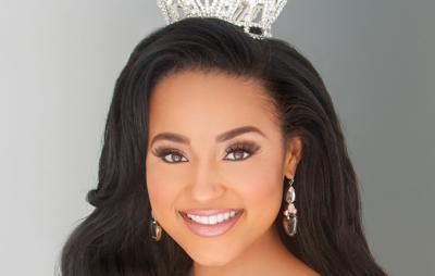 Miss Alabama 2019 Tiara Pennington