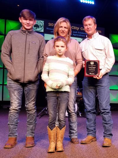 Farm City awards: Peanut Farmer