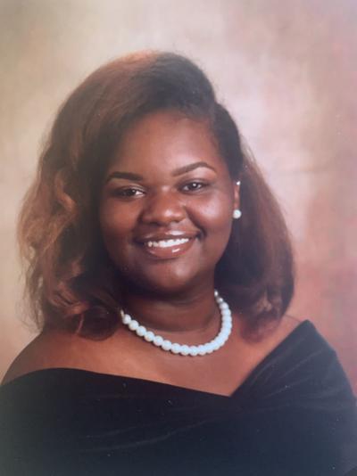 Chaeli White of Shorterville receives Jimmy Rane Foundation Scholarship