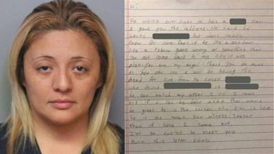 Fake weight-loss nurse tried to hire a hitman from Florida jail, police say