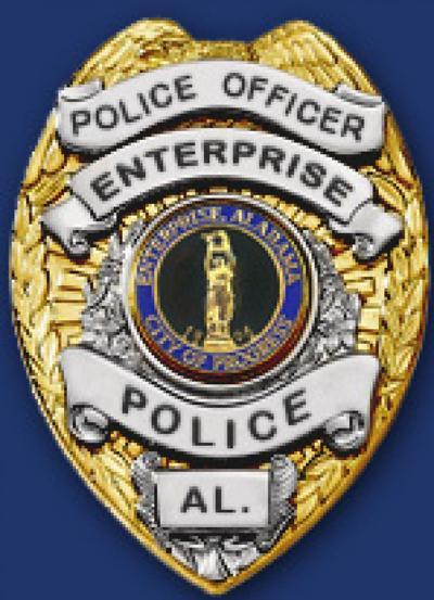 Enterprise Police Department