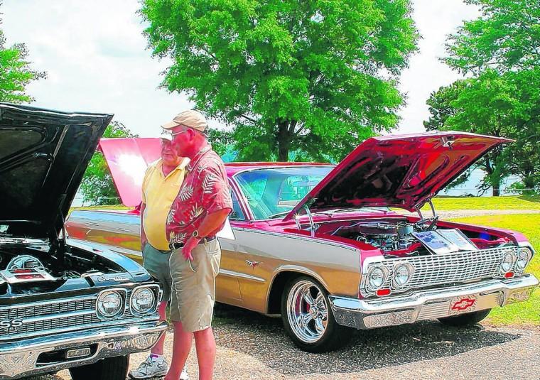 Free Car Show Tomorrow At Old Creek Town Park News Dothaneaglecom - Car show tomorrow