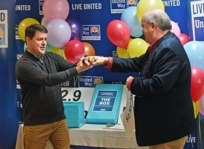 Wiregrass United Way meets fundraising goal