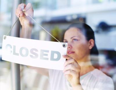 Store closed generic