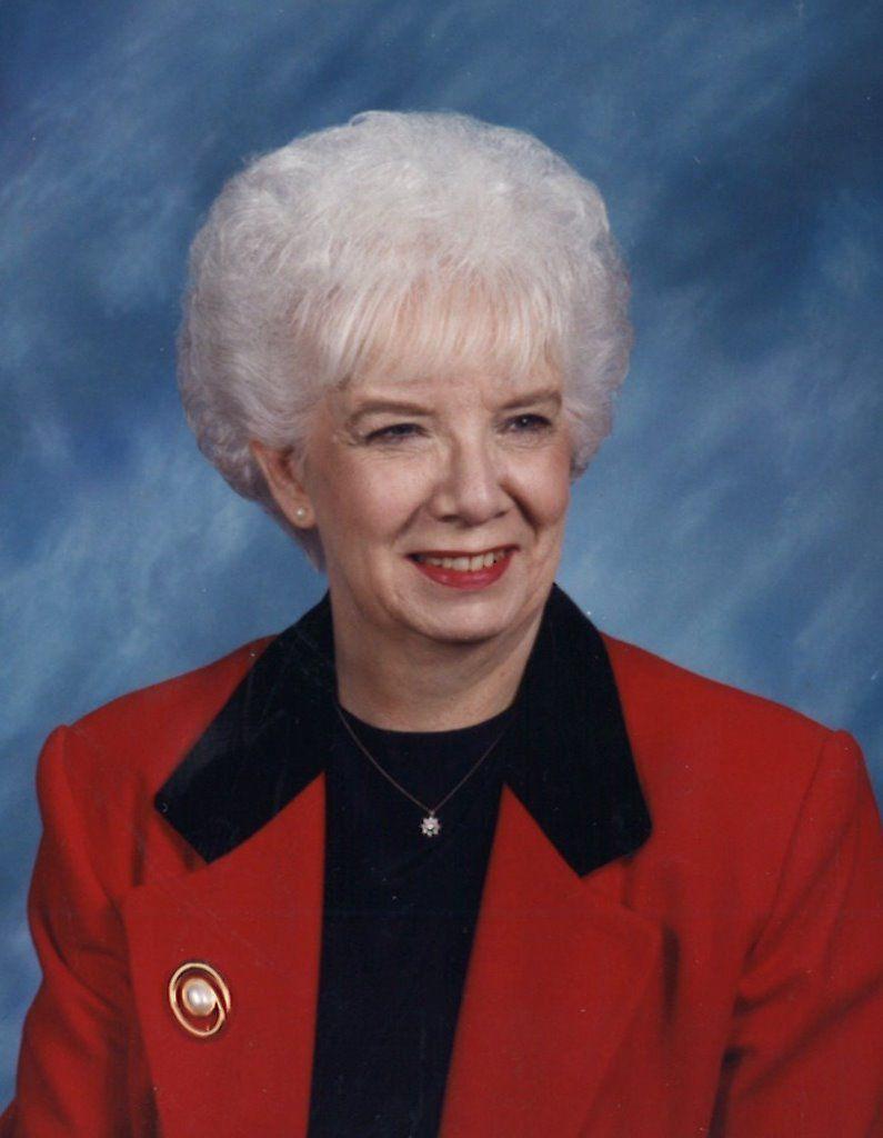 Morrison, Edna Jones