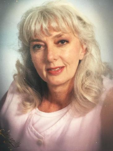Richards, Mrs. Sherryl Darlene