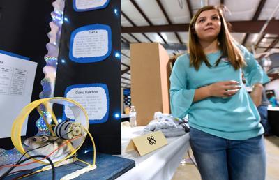 ACOM science fair