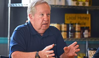 Headland resident, retired FBI recalls 9/11 response to Pentagon attack
