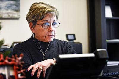 Dothan City Schools Superintendent Dr. Phyllis Edwards (copy)