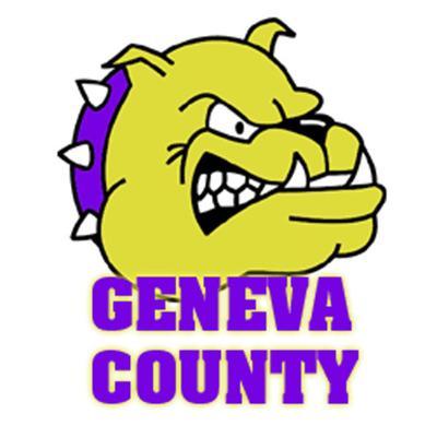 Geneva County logo