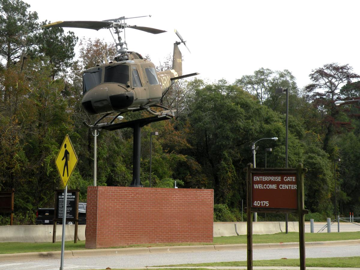 Fort Rucker Releases Name Of Soldier Found Dead On Post