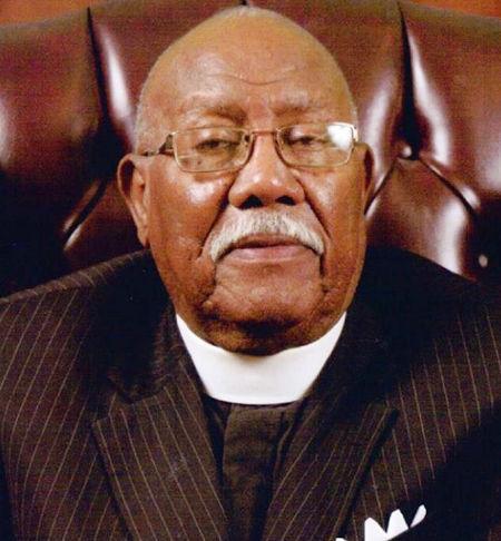 Treadwell, Presiding Elder W. G.