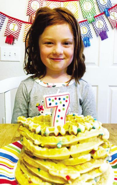 Molly Dignazio birthday