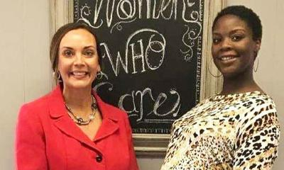 Women Who Care hosting fashion show for April's Boutique