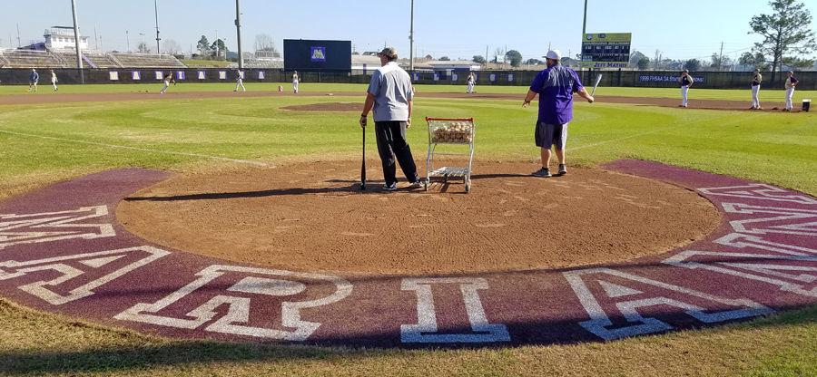 MHS baseball season on deck