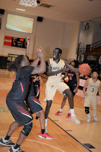 Chipola basketball to host Gulf Coast