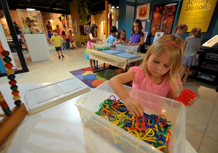 Children's museum provides hands-on art lessons | Lifestyles |  dothaneagle.com
