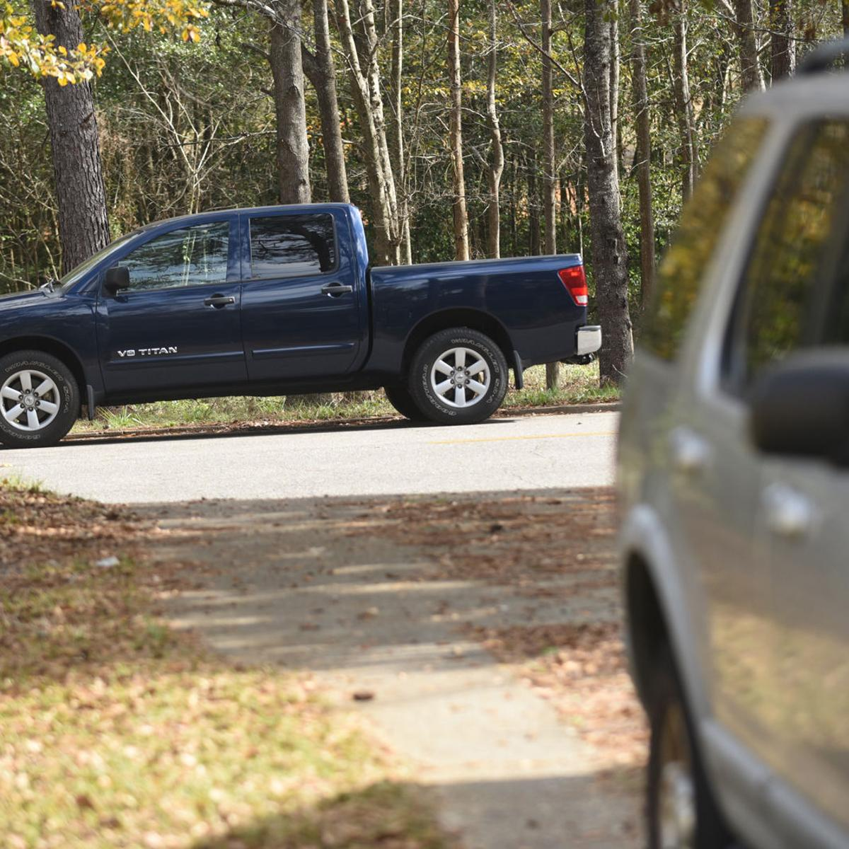 Answer Man: Is there a law about parking too close to